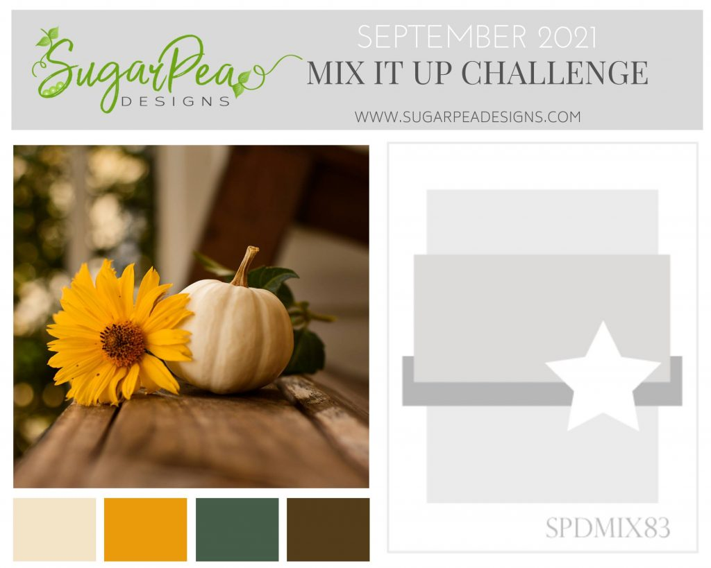 Mix It Up Challenge #83 Graphic