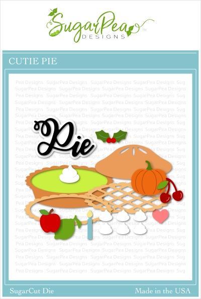 SPD Cutie Pie