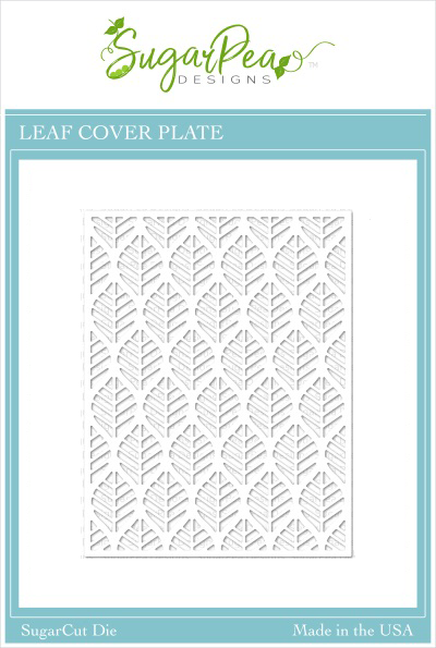 SPD Leaf Cover Plate